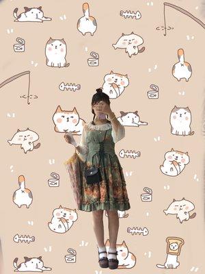 何仙姑のコーディネート(2017/06/09)