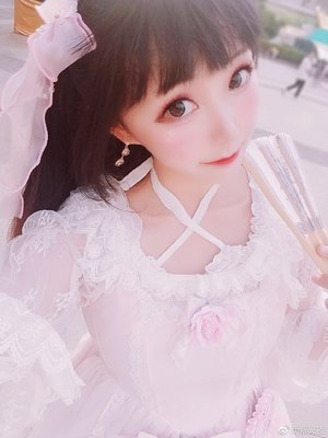 Luna Lucifer's 「Lolita」themed photo (2020/05/24)