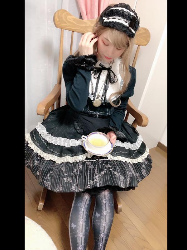 是ゆずぽむ以「Lolita」为主题投稿的照片(2020/06/02)