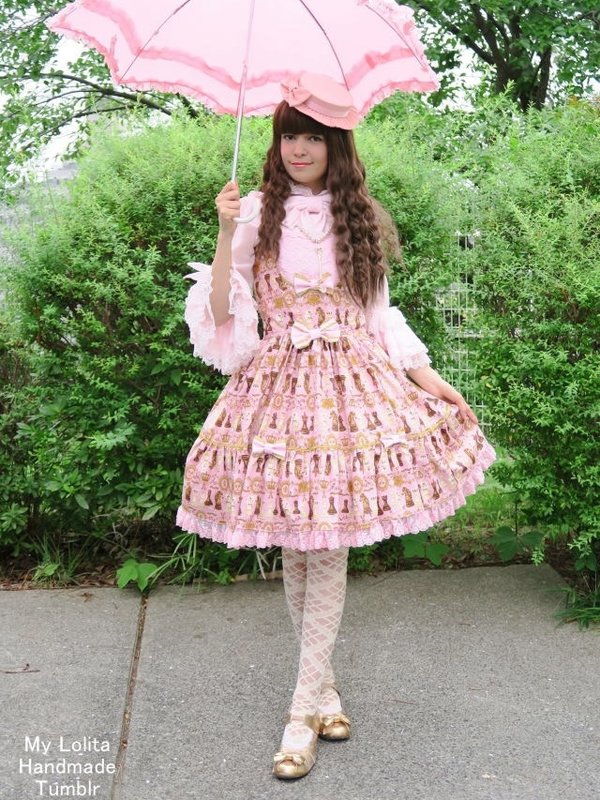 Mylolitahandmade 's 「Handmade」themed photo (2017/06/09)