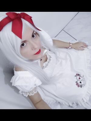 是Sariana以「Lolita fashion」为主题投稿的照片(2020/06/10)