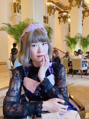 是倖田兔子以「Lolita」为主题投稿的照片(2020/06/12)