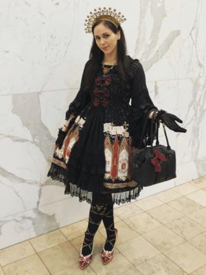 是msjennabenna以「Lolita」为主题投稿的照片(2020/06/20)