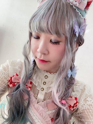 是倖田兔子以「Lolita」为主题投稿的照片(2020/06/22)