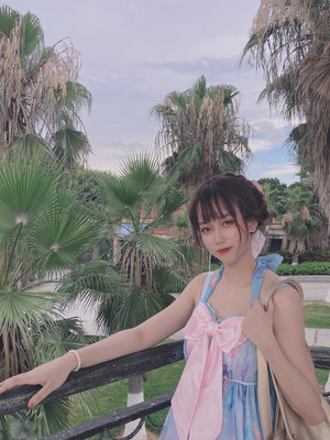顶风作案叭の「Lolita」をテーマにしたコーディネート(2020/07/02)