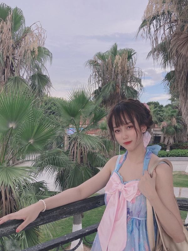 顶风作案叭's 「Lolita」themed photo (2020/07/02)