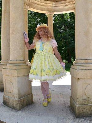 是Anaïsse以「Lolita fashion」为主题投稿的照片(2020/07/10)