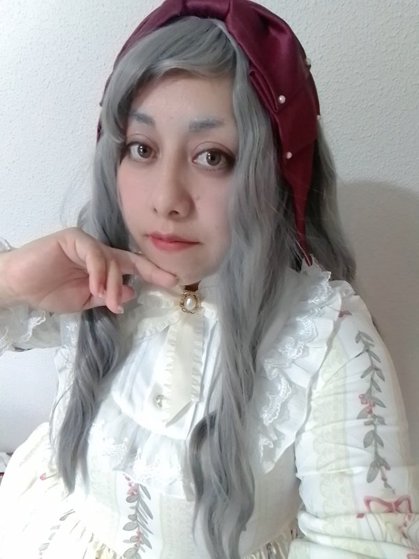 是Nekopan87以「Lolita」为主题投稿的照片(2020/08/16)