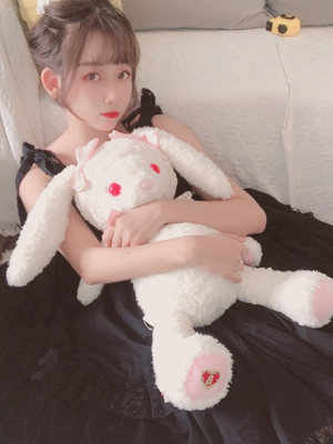 顶风作案叭's 「Lolita」themed photo (2020/08/31)
