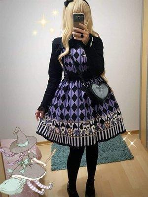 是Amanda以「Lolita」为主题投稿的照片(2020/10/26)