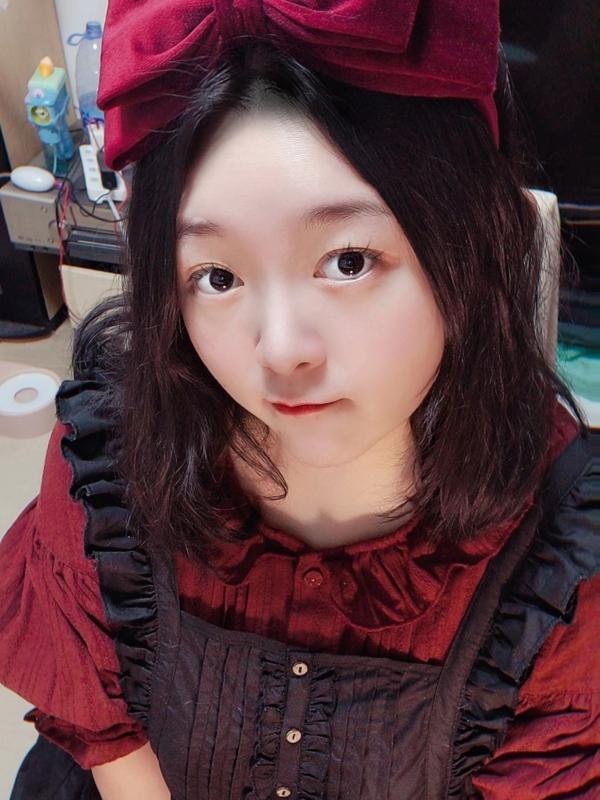 おぼろちゃん的照片(2020/12/01)