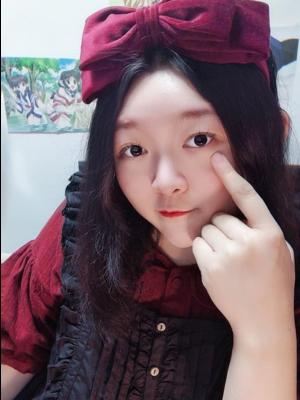 おぼろちゃんのコーディネート(2020/12/01)