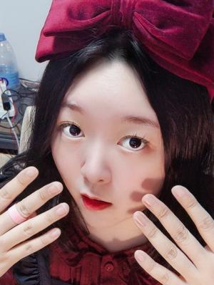 おぼろちゃん's photo (2020/12/01)