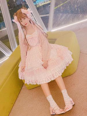 顶风作案叭の「Lolita」をテーマにしたコーディネート(2020/12/03)