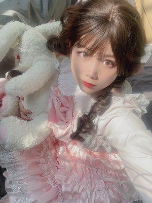 是顶风作案叭以「Lolita」为主题投稿的照片(2020/12/23)