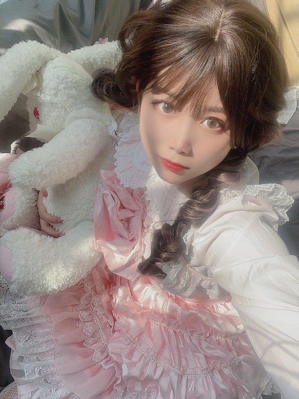 顶风作案叭's 「Lolita」themed photo (2020/12/23)