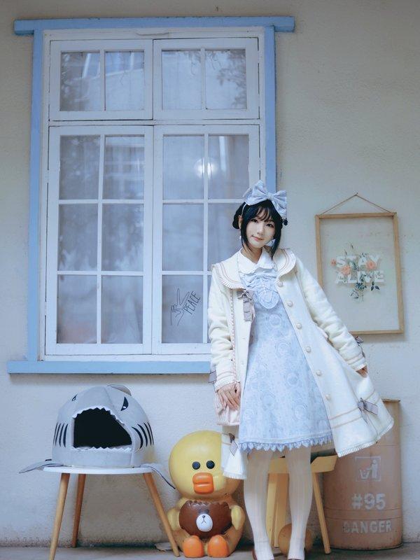 是栗原沙耶以「Lolita」为主题投稿的照片(2021/03/04)