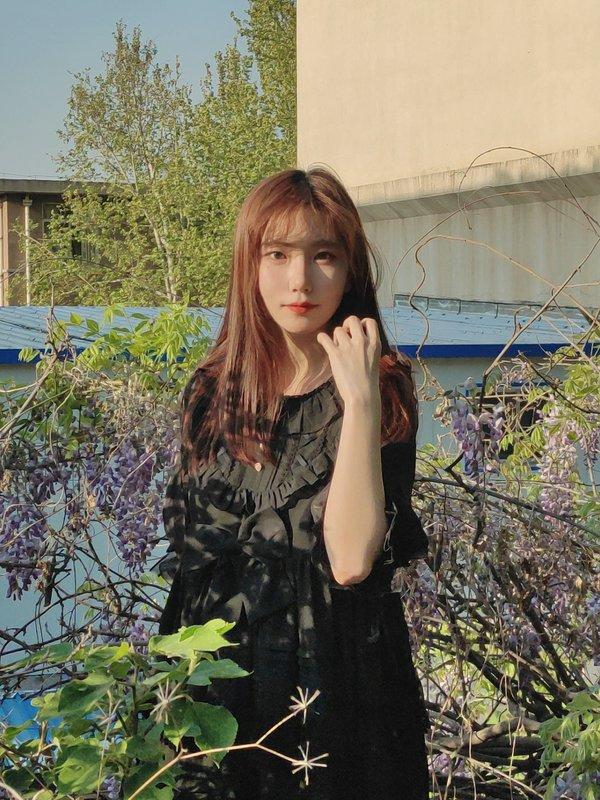 用户7307747871's 「Lolita」themed photo (2021/06/08)