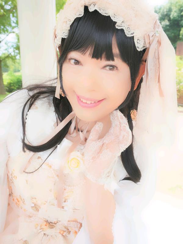 ゆみ's 「Lolita」themed photo (2021/08/05)
