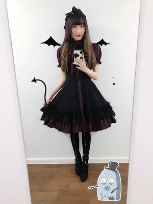 千芷萤's 「BoZ」themed photo (2017/06/12)