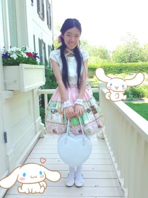 Olivia Nguyenのコーディネート(2017/06/13)