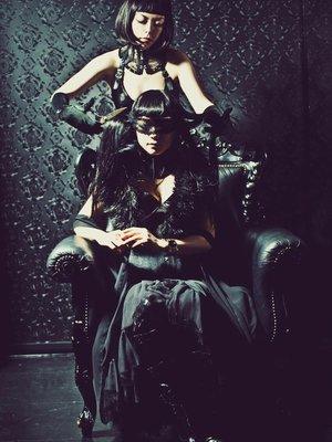 miyaの「Goth」をテーマにしたコーディネート(2016/07/15)