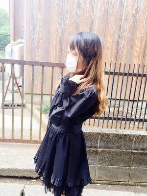 咩娘🍬's 「Gothic」themed photo (2017/06/14)