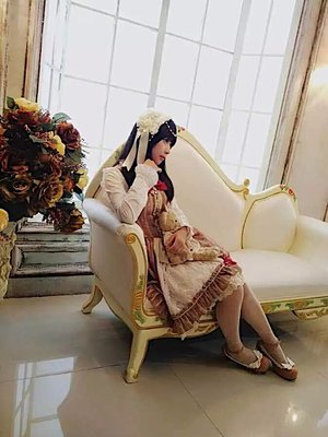 楠楠's photo (2017/06/14)