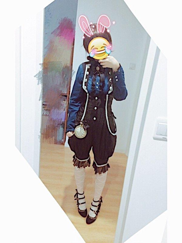 yiiii's 「基佬」themed photo (2017/06/14)