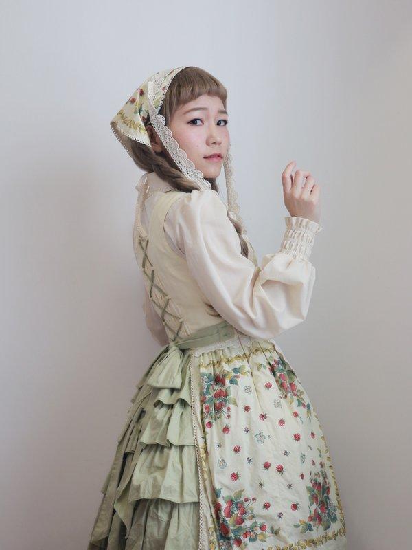 镜子镜子哟's 「悠兰达」themed photo (2017/06/16)