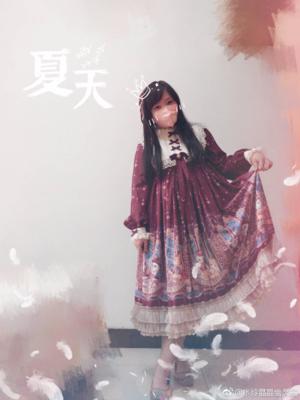 水伶晶晶幽灵酱's photo (2017/06/16)