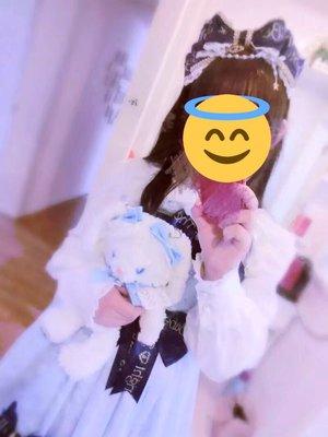 Negaiaのコーディネート(2017/06/19)