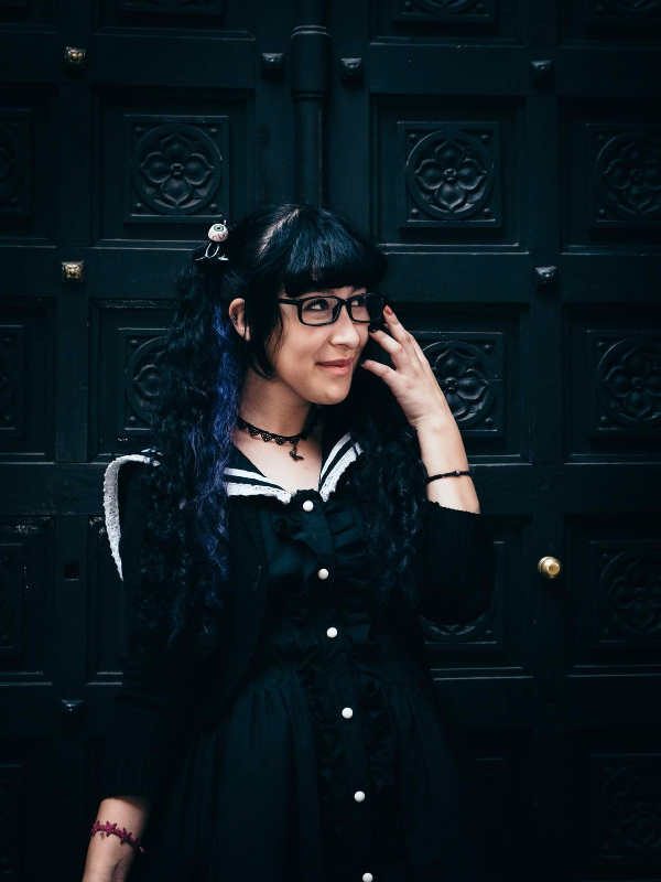 Ahiriの「Sailor」をテーマにしたコーディネート(2017/06/20)