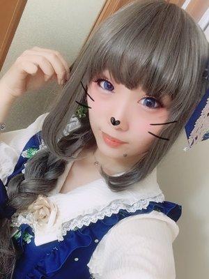 是tanuki_aya以「メタモルフォーゼ こぎつねのかくれんぼ JSK」为主题投稿的照片(2017/06/20)