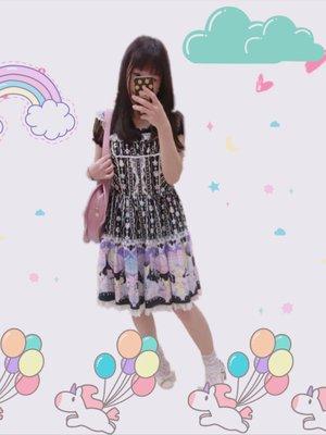 Kikuzum's 「Anglic pretty」themed photo (2017/06/20)