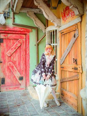 墨洁sheilaの「AngelicPretty」をテーマにしたコーディネート(2017/06/21)