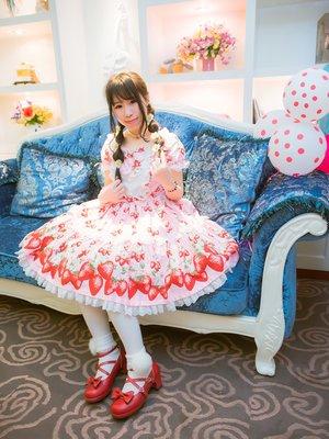 Kikuzum's 「Anglic pretty」themed photo (2017/06/21)