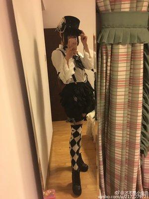 才不是小金鱼's photo (2017/06/22)