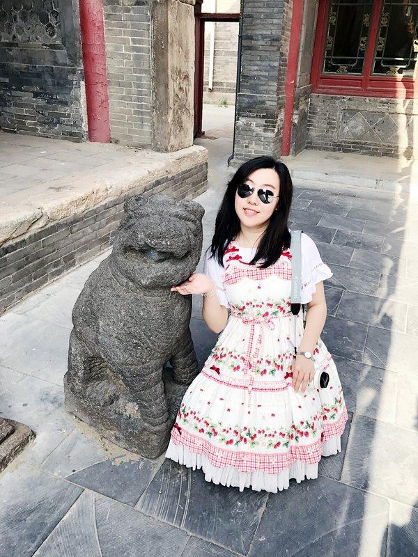 是抹茶冰果以「悠兰达」为主题投稿的照片(2017/06/23)