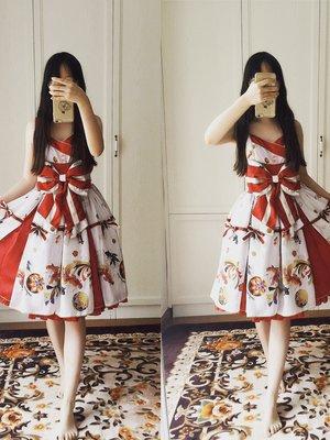 白雾成霜の「Lolita fashion」をテーマにしたコーディネート(2016/07/16)