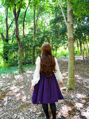 chiharu3's 「Victorian maiden」themed photo (2017/06/24)