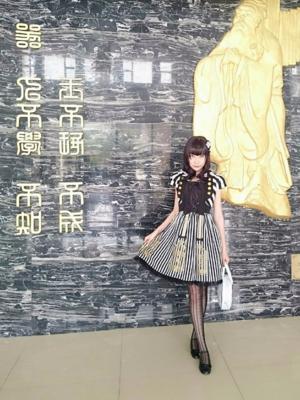 是HEAVEN以「Angelic pretty」为主题投稿的照片(2017/06/24)