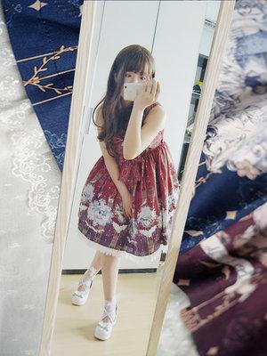 缪斯赤贫のコーディネート(2017/06/24)