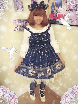 是general_frills以「Angelic pretty」为主题投稿的照片(2017/06/25)