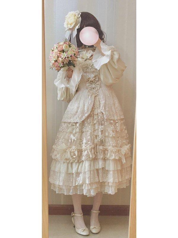 叶恹's 「Sweetlolita」themed photo (2017/06/26)
