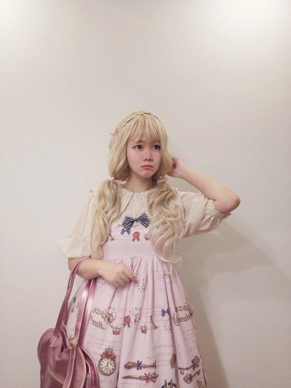 Tanananeko's 「Sweet」themed photo (2017/06/26)