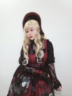 Tanananeko's 「Gothic」themed photo (2017/06/26)