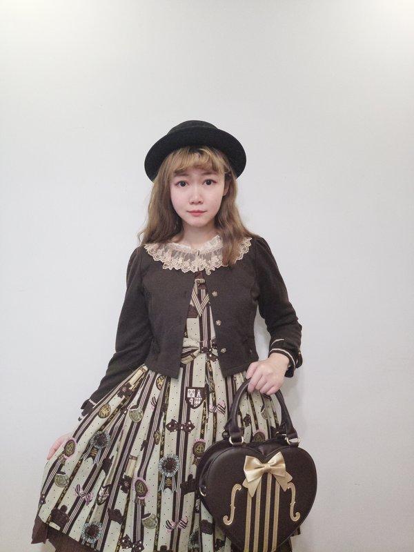 Tanananeko's 「Angelic pretty」themed photo (2017/06/26)
