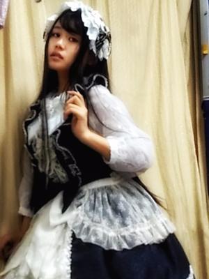 是233号以「Sweet lolita」为主题投稿的照片(2017/06/29)
