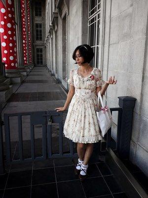 Xiao Yuの「Lolita fashion」をテーマにしたコーディネート(2017/06/29)